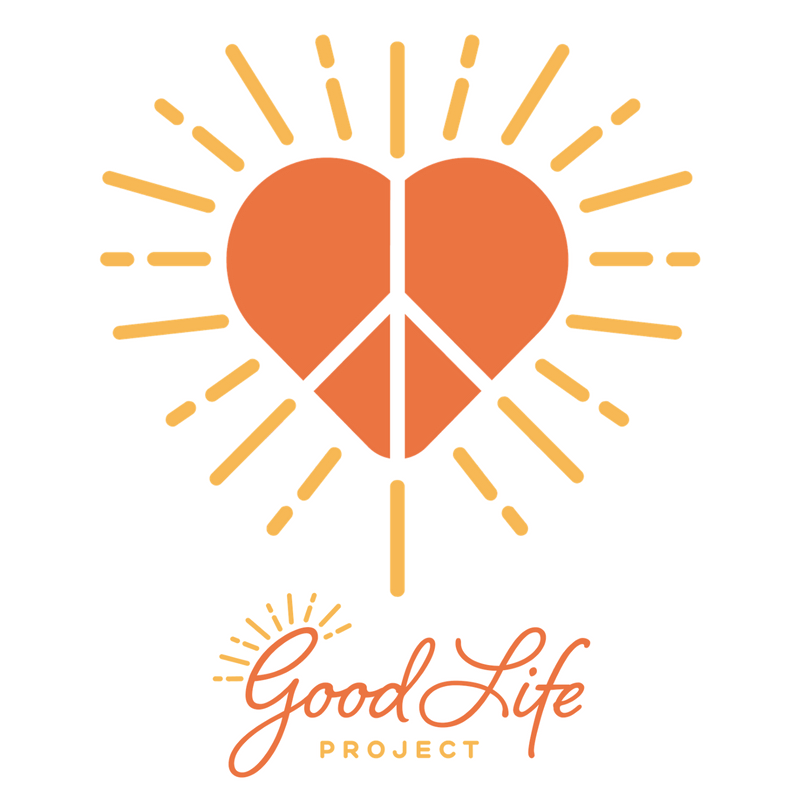 the good life project podcast
