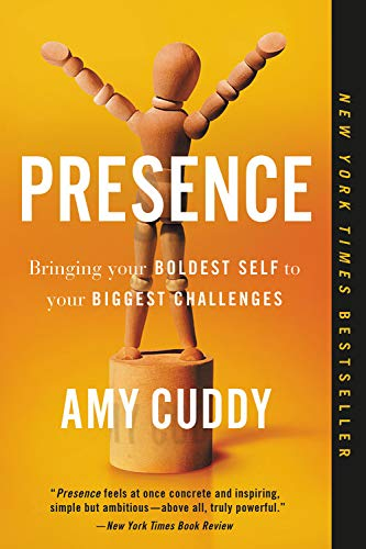 Amy Cuddy Book